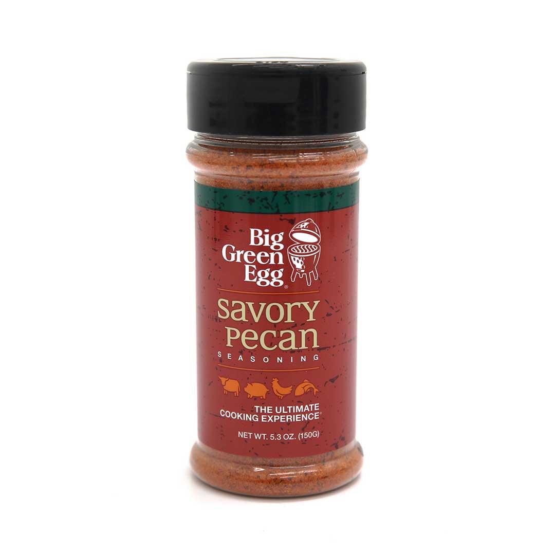 Savory Pecan Seasoning