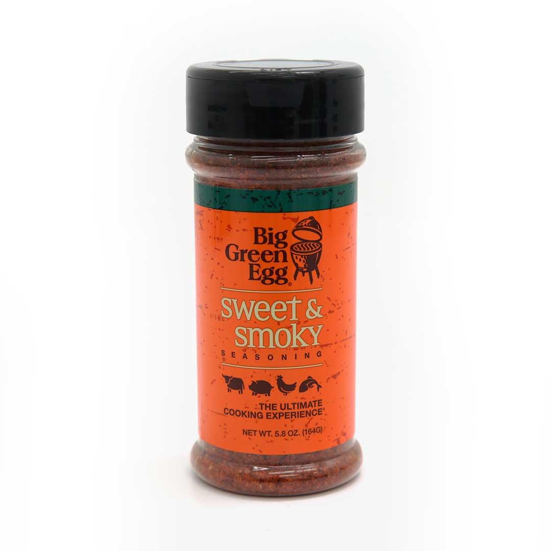 Sweet & Smoky Seasoning