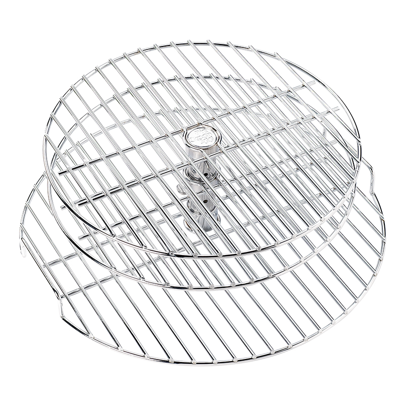 3 Level Cooking Grid