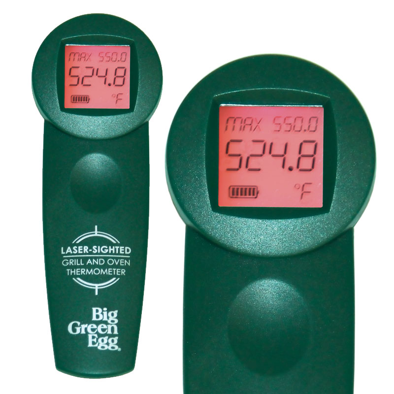 Infrared Surface Thermometer