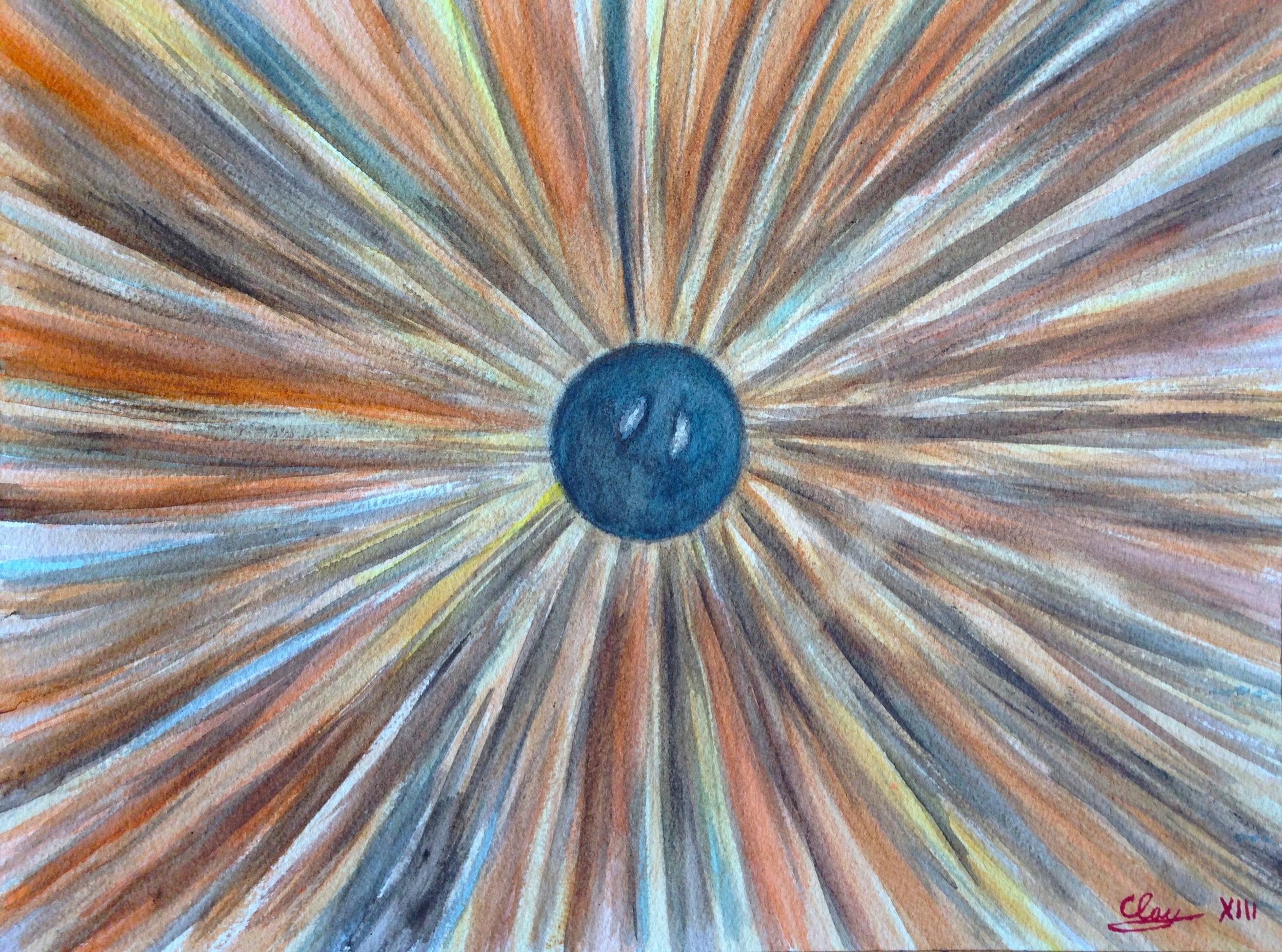 Inside the Eye