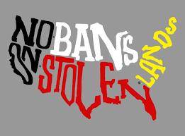 Dylan A.T. Miner,  No Bans on Stolen Lands, 2017.