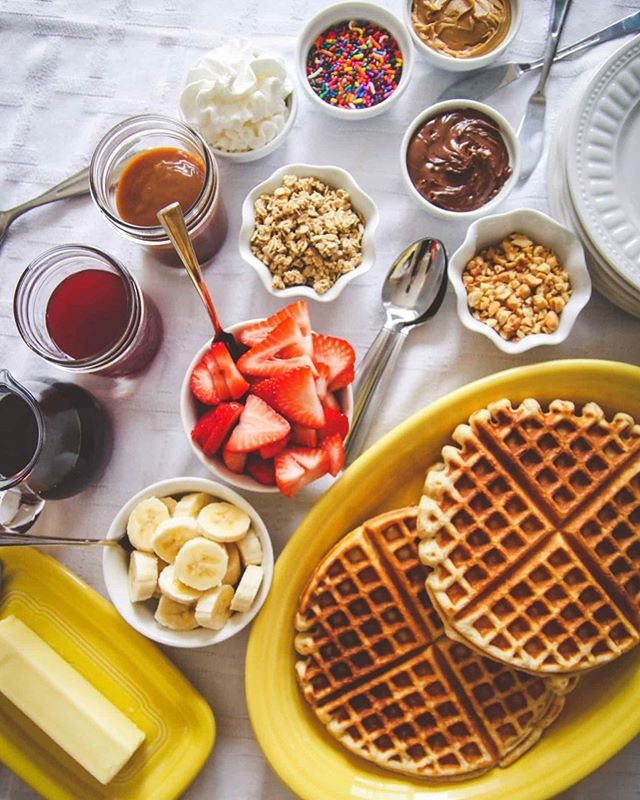 Got brunch plans? Cancel them.. Starting this Sunday-we will be opening @ Noon. $4 Mimosas / Marys $6 Jameson $10 Champagne bottle w/assorted juices FREE Waffle Bar 12pm-3pm (Every Sunday). #waffles #isaachunters #bubbles #dosesandmimosas #hauntedbar #feelingmyself #feelingcute #drip #itslit #syrup #pastry #foodporn #craftbeer #cocktails #downtownraleigh #raleigh #wafflesandwich #wet #leggomyeggo #newfriends #gangganggang #free