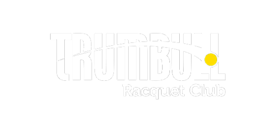 Trumbull Racquet Club Logo