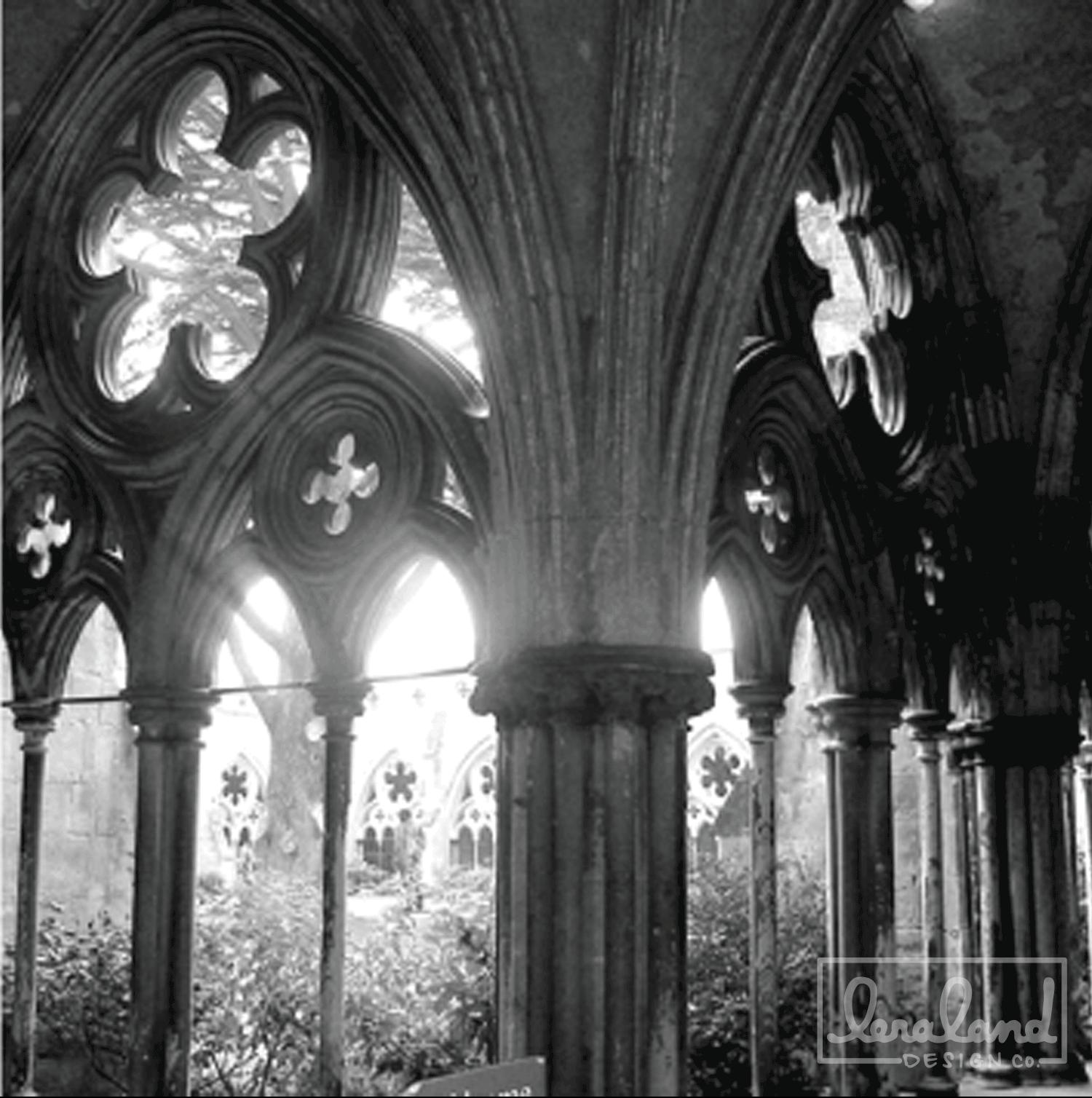 Salisbury Cathedral II