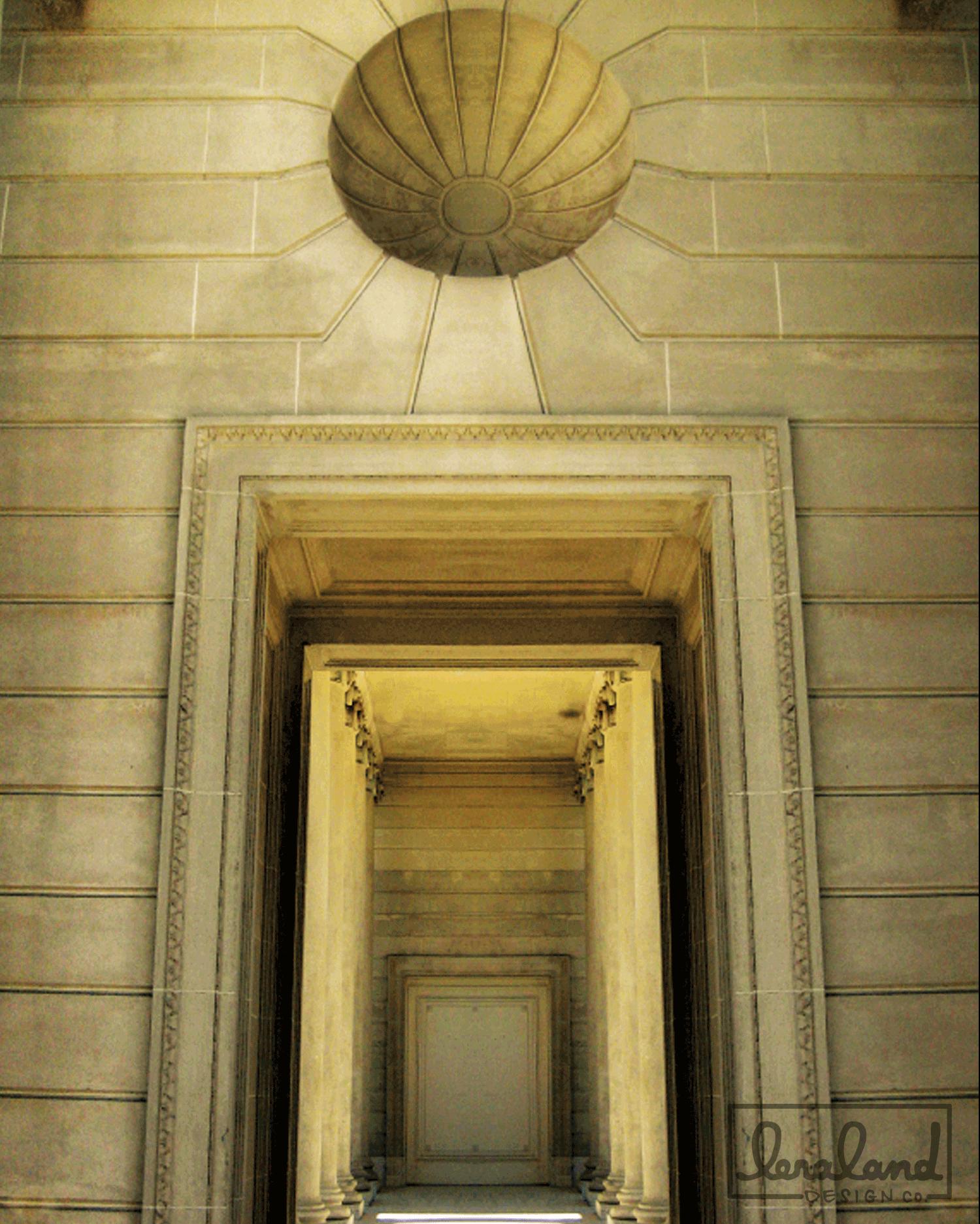 San Francisco Architecture III