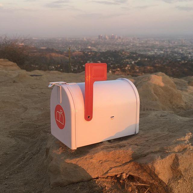 Mailbox 88
