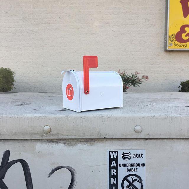 Mailbox 85