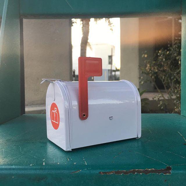 Mailbox 84