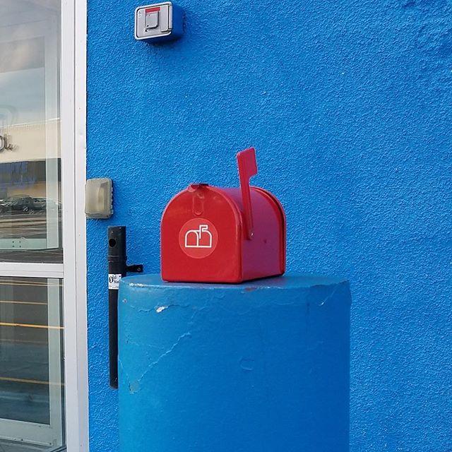 Mailbox 99