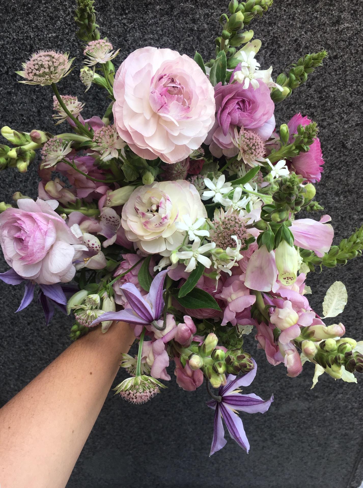 Botanicamuse Suher Haidar Refined Francine Ribeau Events