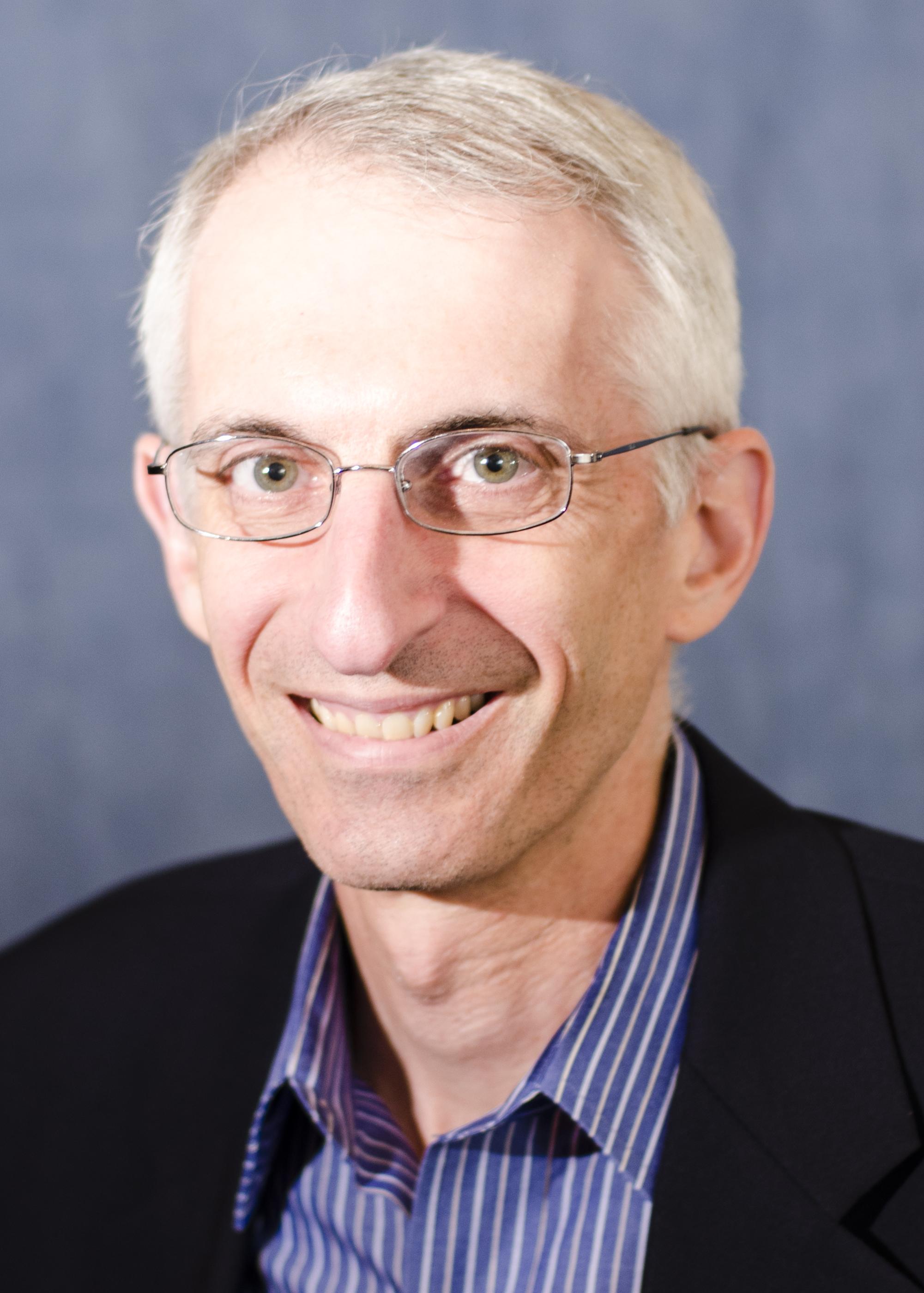 James Lewis, MD, MSCE