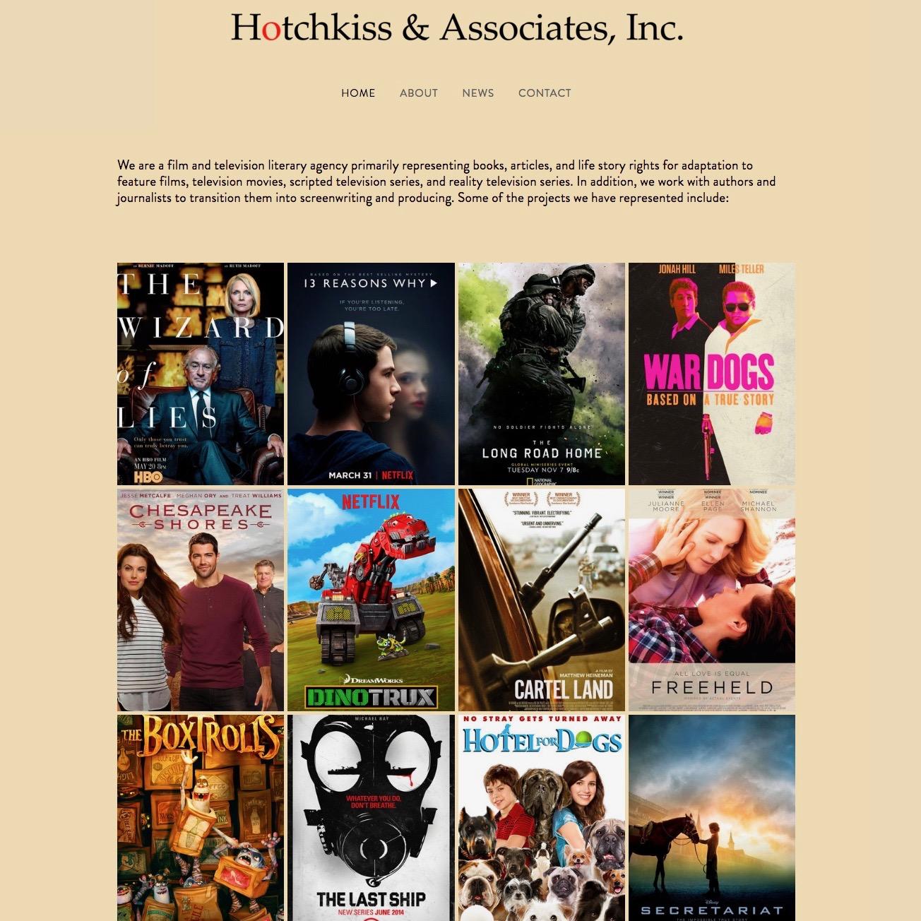 Hotchkiss & Associates, Inc.