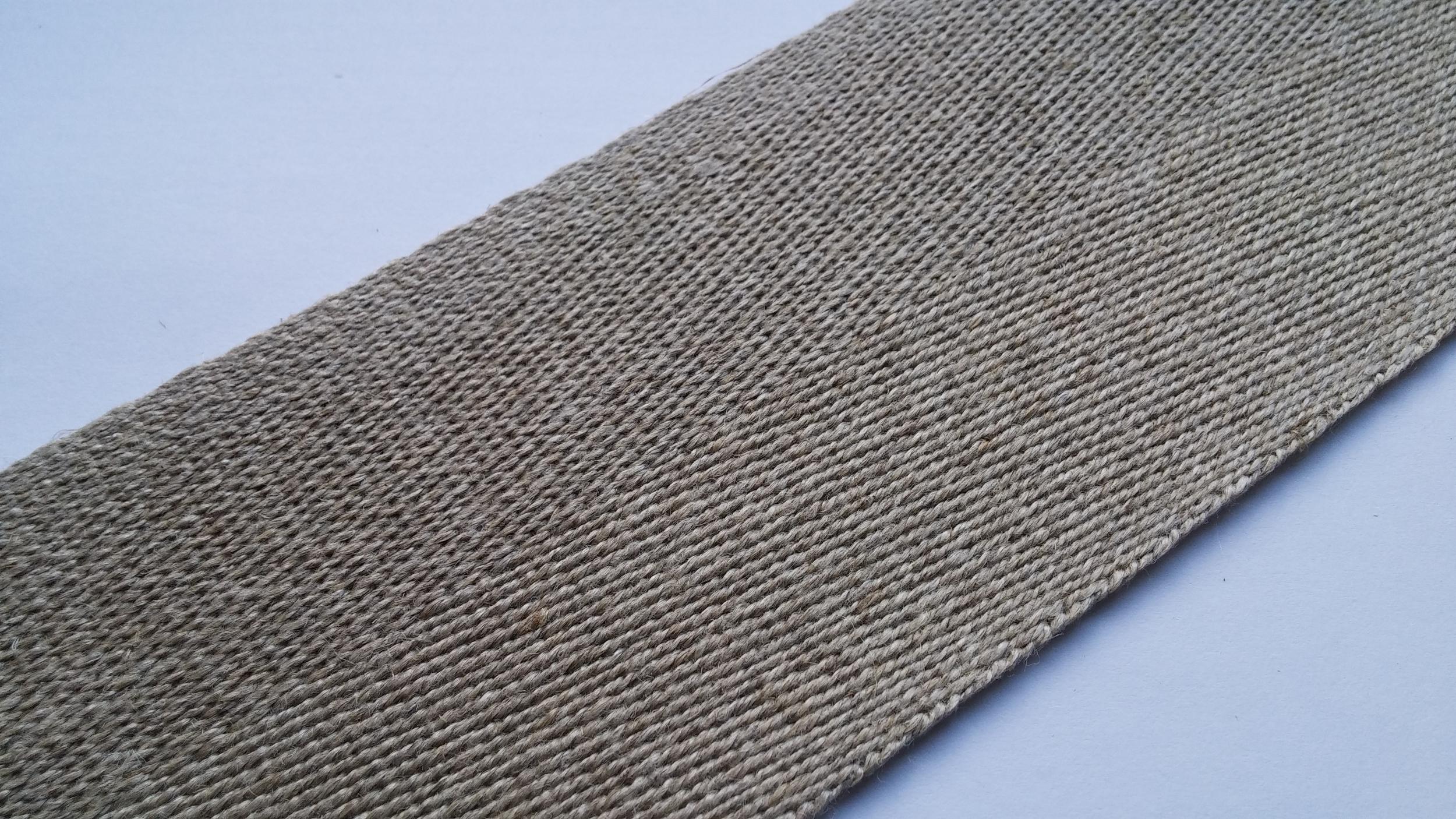 Natural Flax Linen