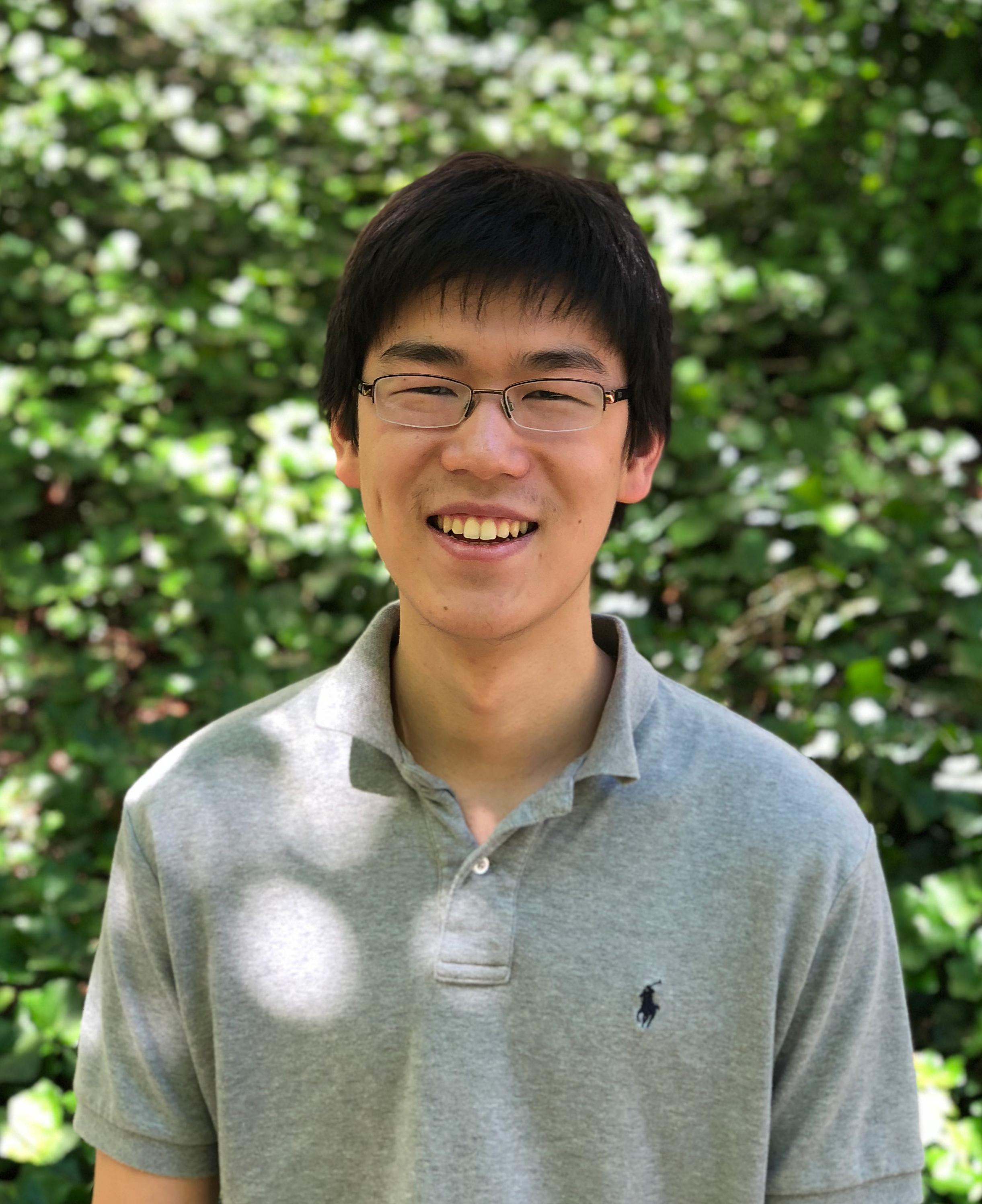Brian Liau, Ph.D.