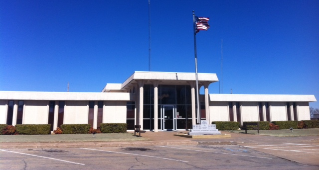 City Hall 100 Judy Adams BLVD
