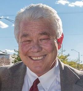 David Hinkle ~ New EDF Economic Develpment Director