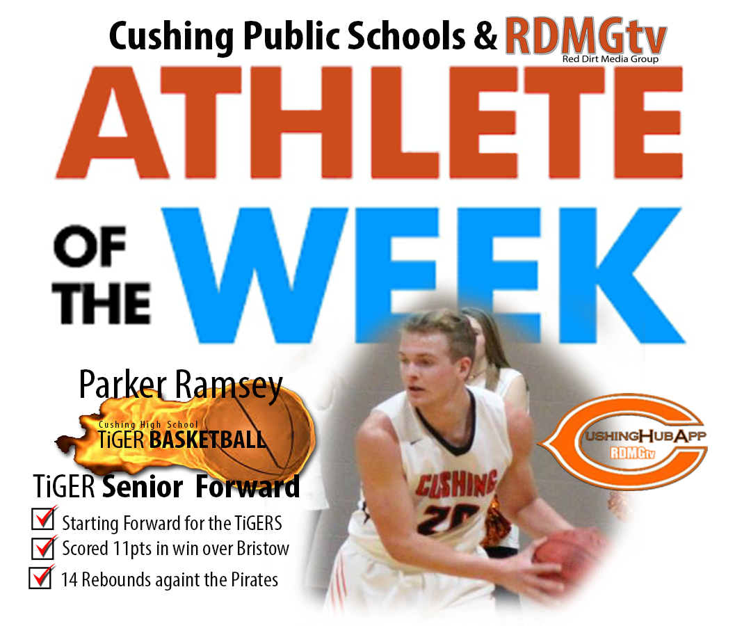 Athlete of the Week Parker Ramsey Feb 10.png