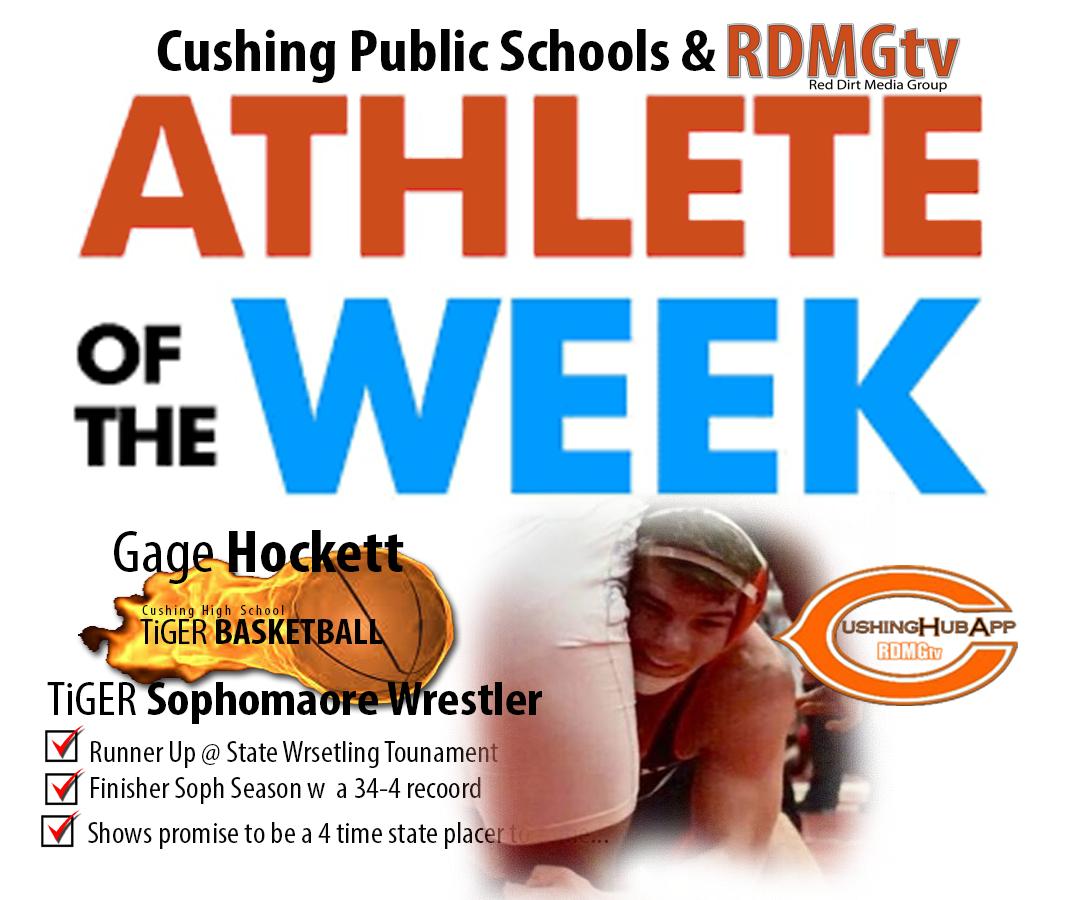 Athlete of the Week Gage Hocket 02 25 18.png