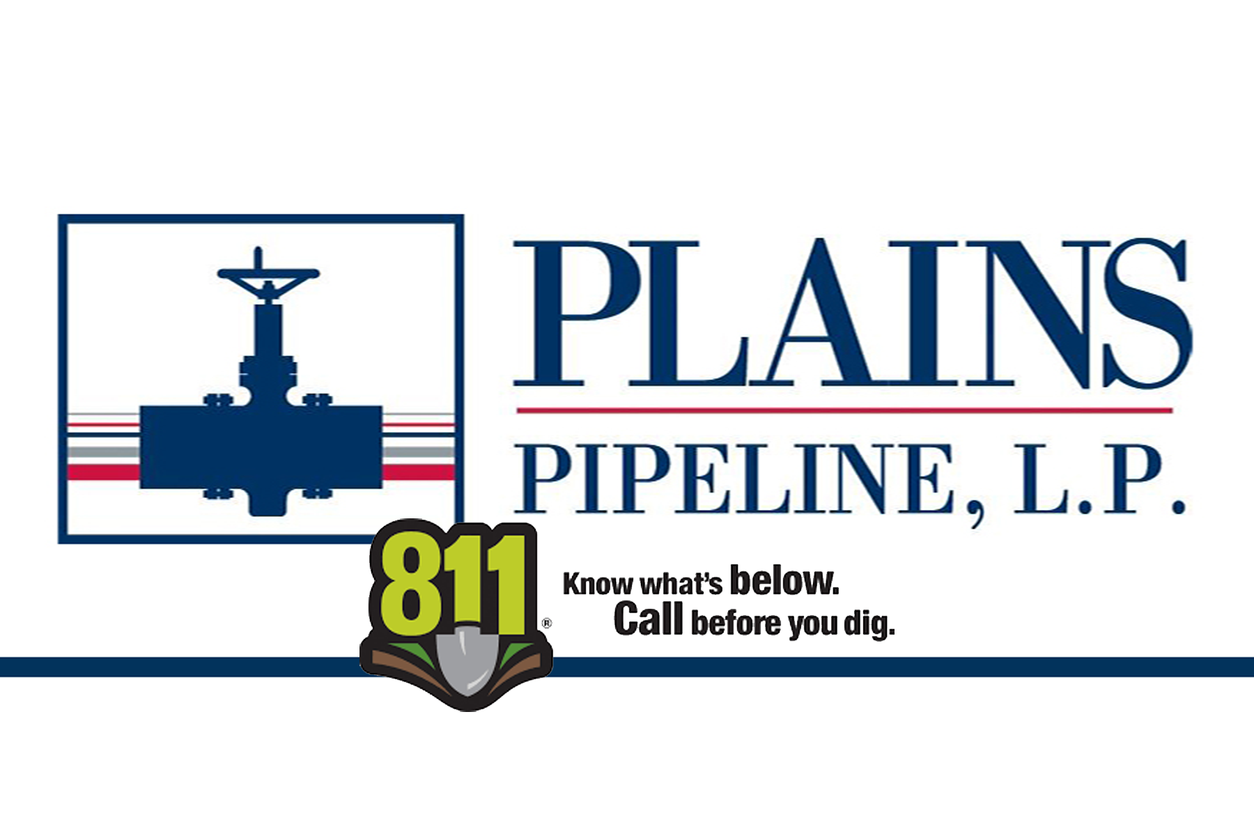 Plains Pipeline proudly support Cushing TiGER Athletics and Red Dirt Media Group