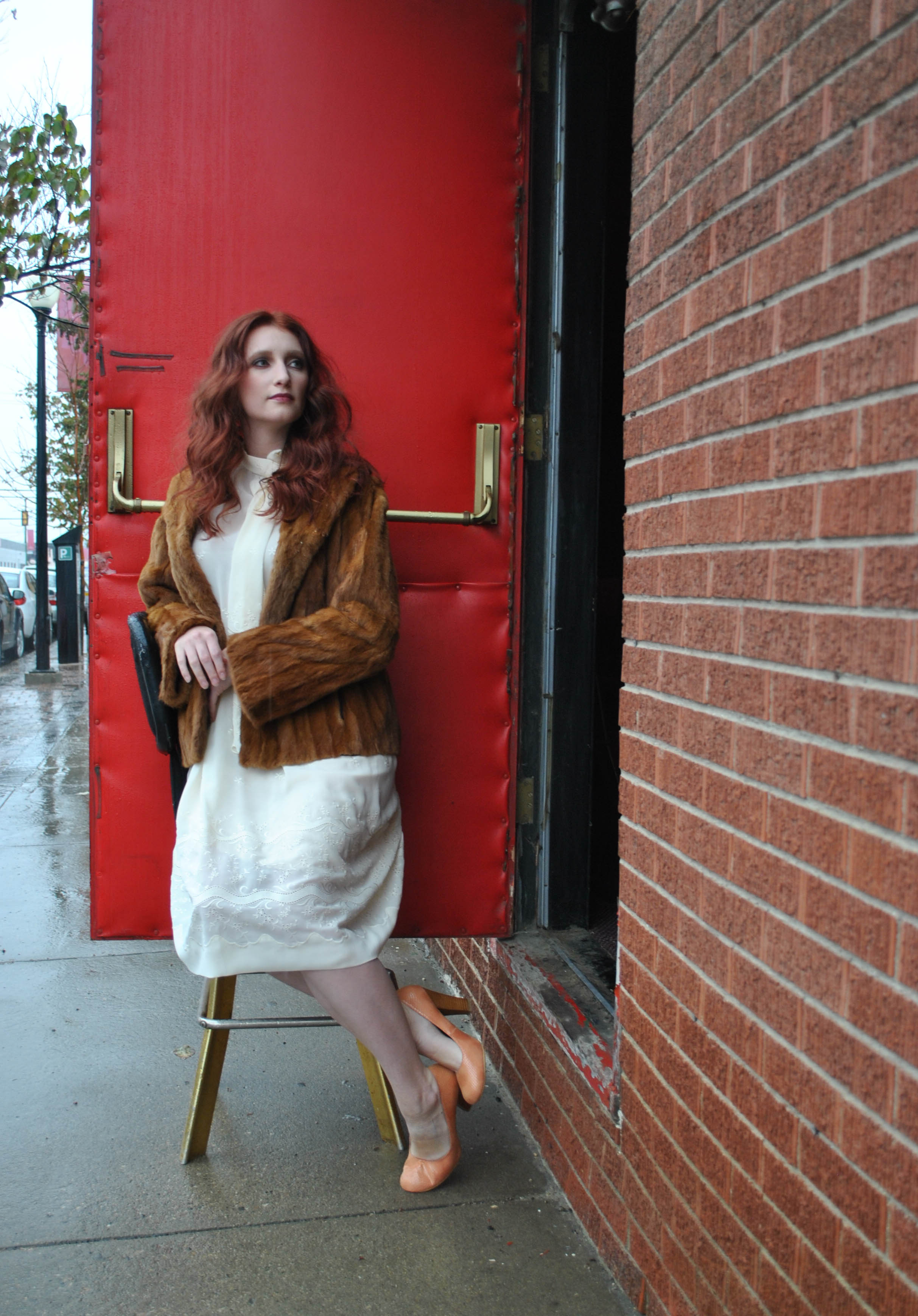 Model: Nicole Atkings  Hair Stylist: Shelby Gaudet