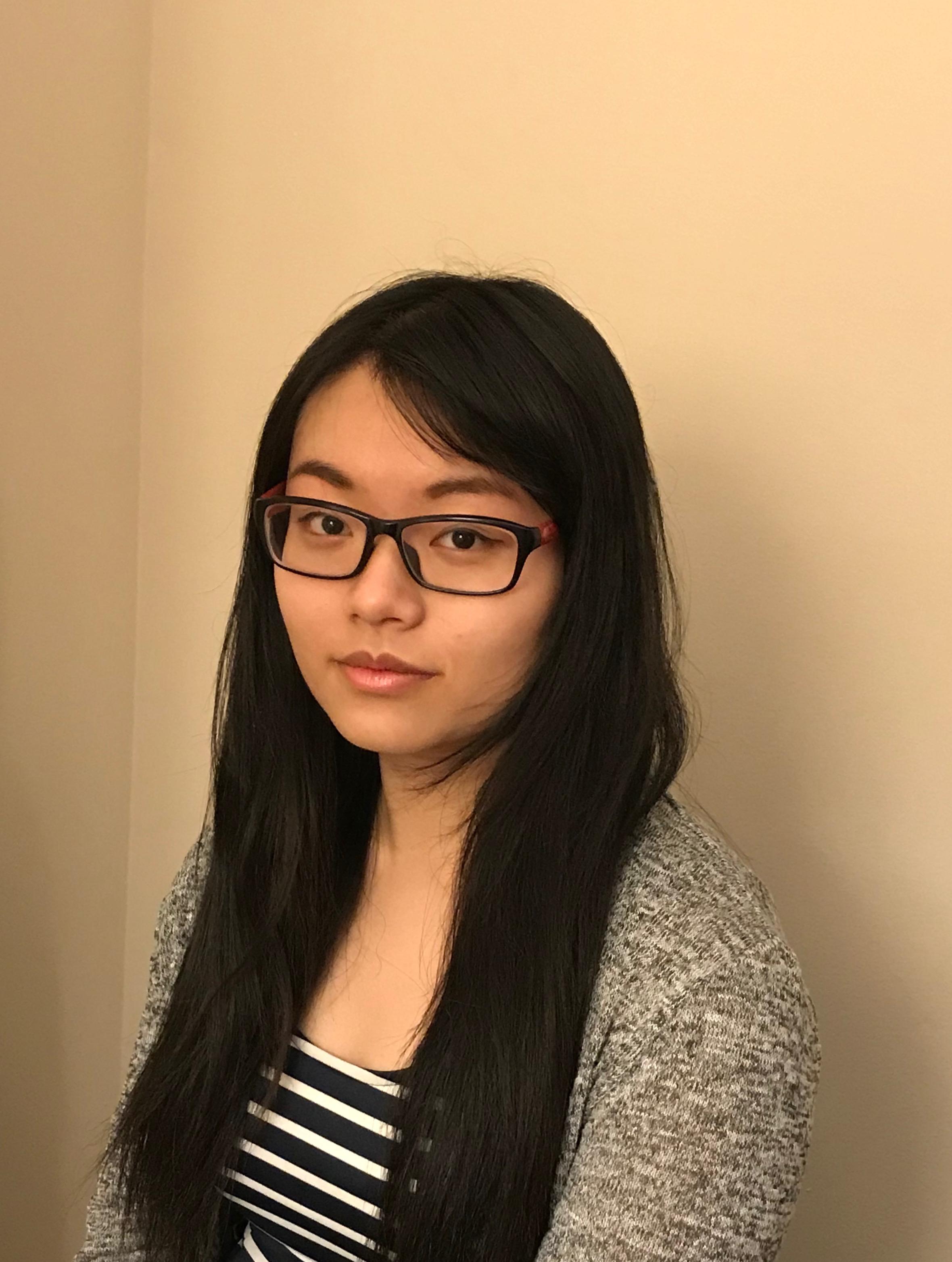 Angela Tsai