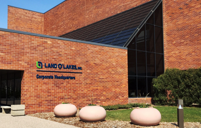 Belimo Energy Valve Plays Integral Role in Land O' Lakes, Inc.'s Corporate Facility Upgrade