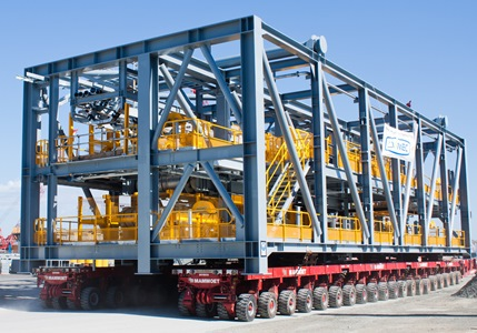 The Growing Role of Modular Construction in Oil and Gas