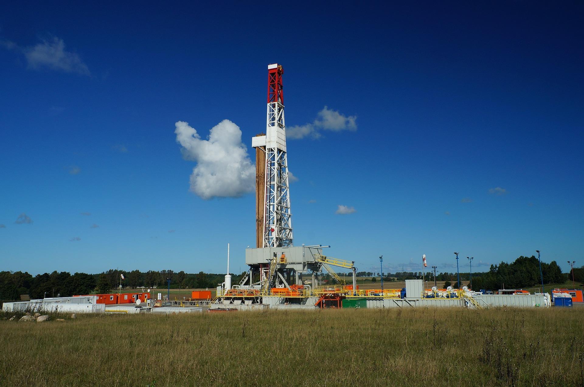 Centralized dehydration requires aggressive pipeline corrosion control
