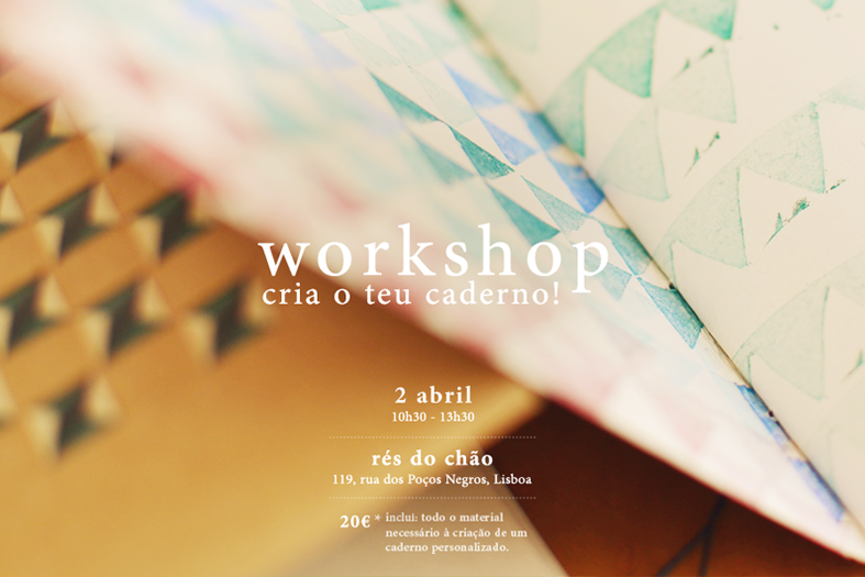 workshop beija-flor lisboa