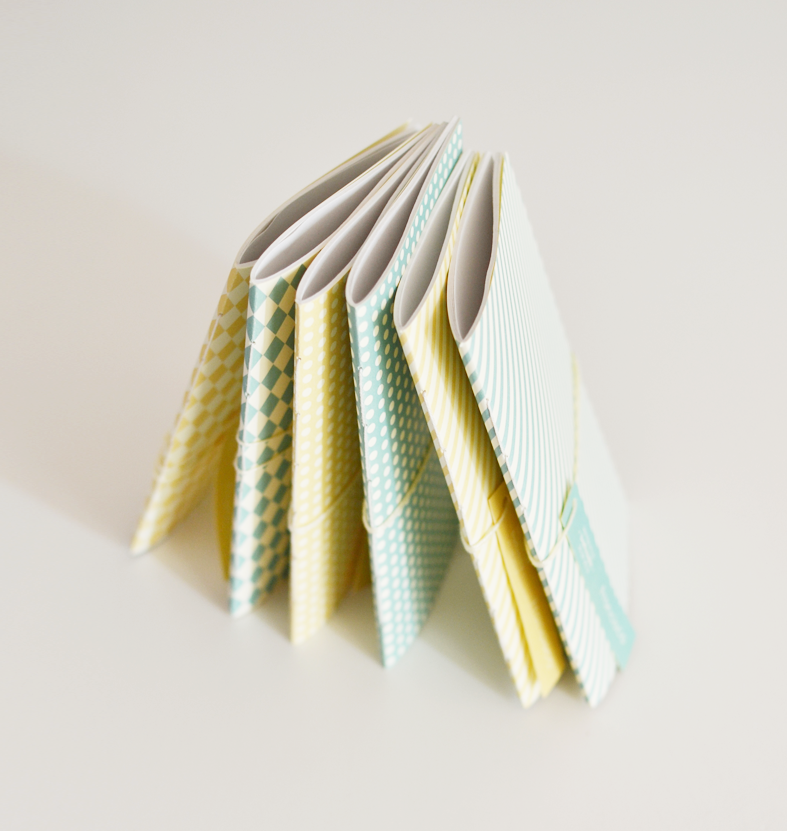 handmande notebooks beija-flor
