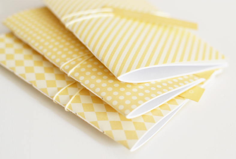 handmade notebooks beija-flor