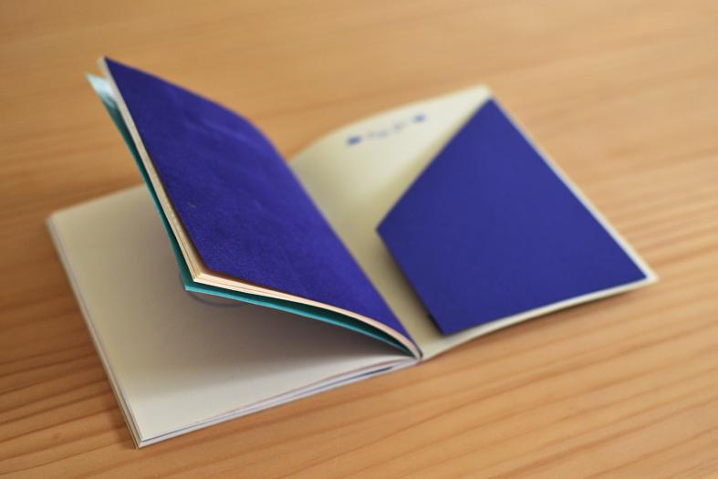 workshop beija-flor cria o teu caderno