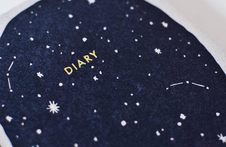diary beija-flor
