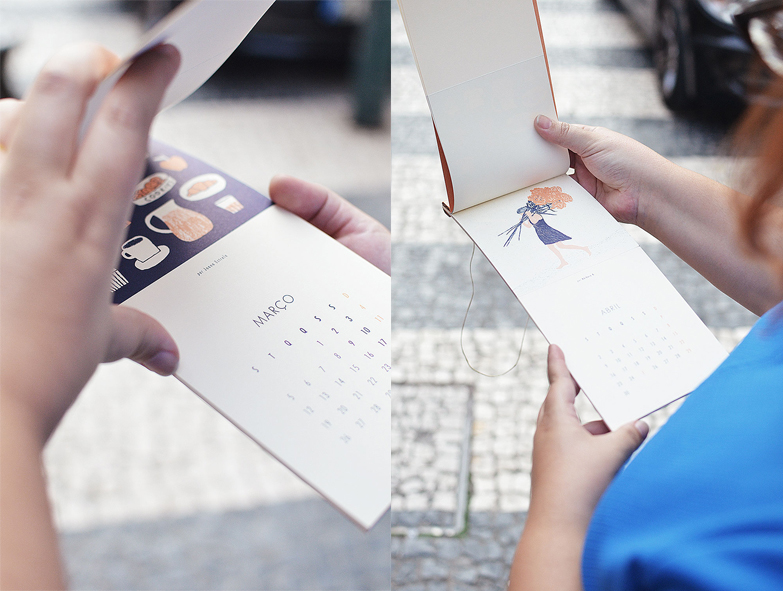 2018 beija-flor calendar launch