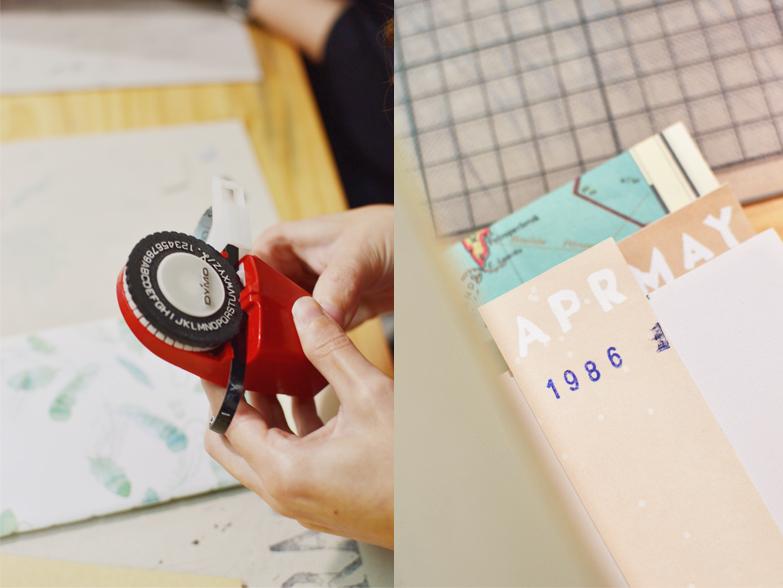 workshop beija-flor