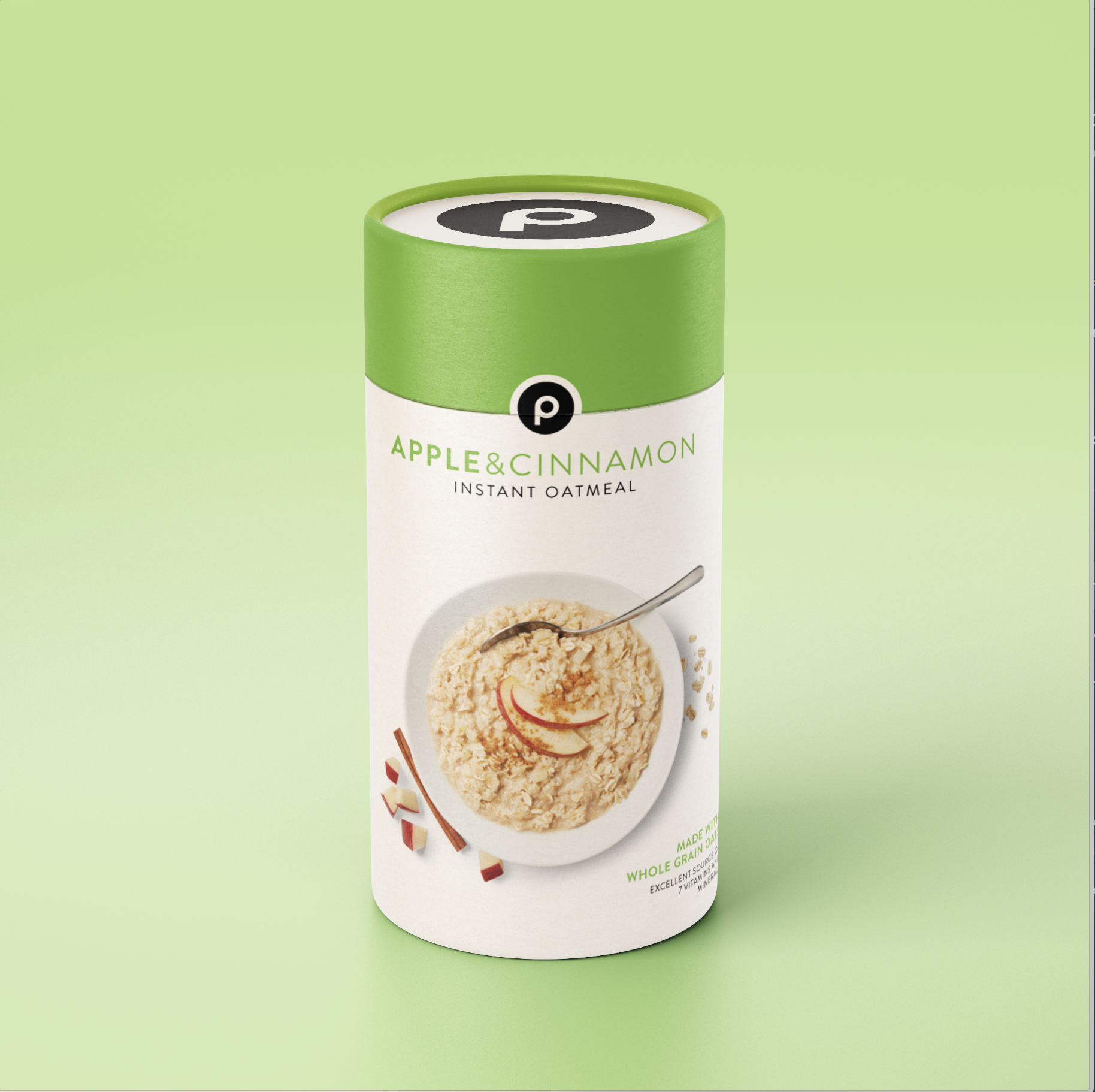 Lucia_peterson_instant_oatmeal_green