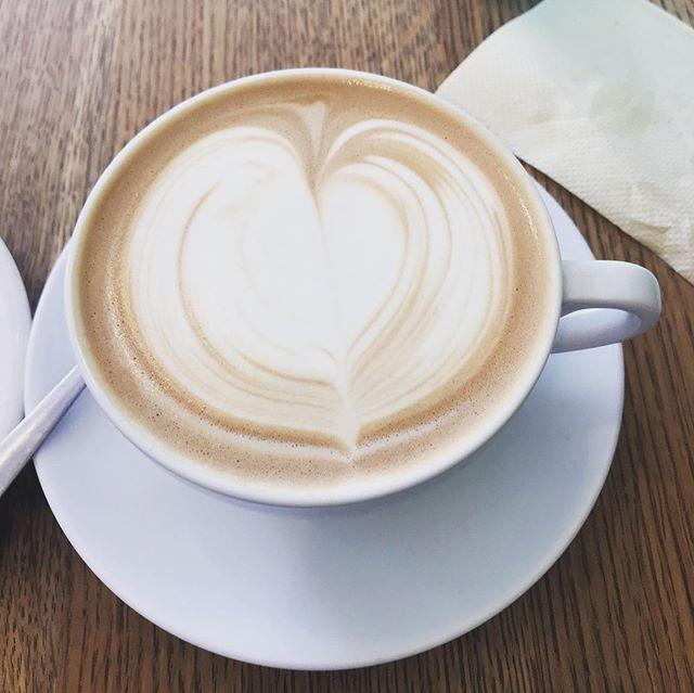Getting some work done @tandemcoffeeroasters #portland #maine #coffee