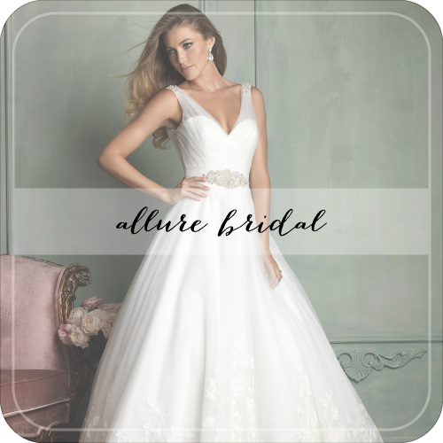 Copy of Allure Bridal | Wedding Dresses