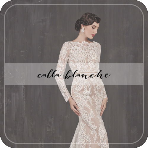 Copy of Calla Blanche | Wedding Dresses
