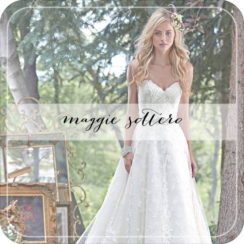 Copy of Maggie Sottero | Wedding Dresses