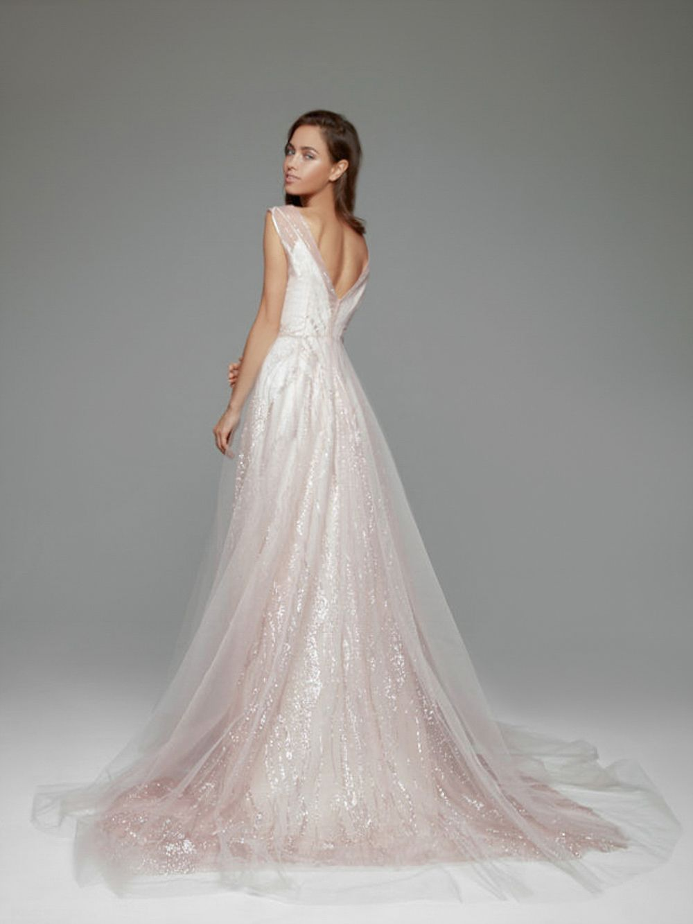 Non White Wedding Dresses For Non Traditional Brides Sacramento Wedding Dresses Miosa Bride