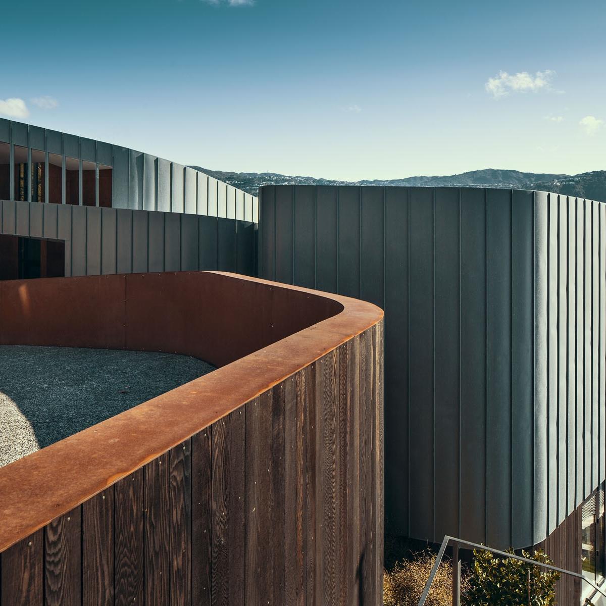 Zinc House 2014