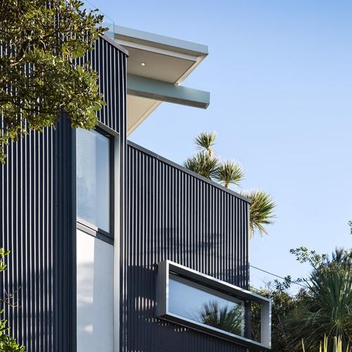 Seatoun Heights House 2013