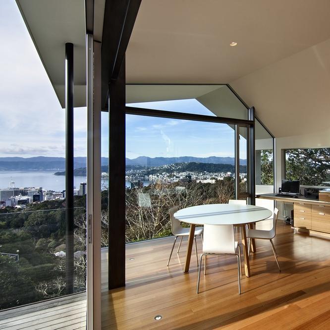 Sea View House 2012