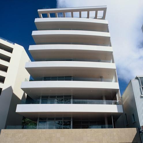 Mitika Apartments 2004