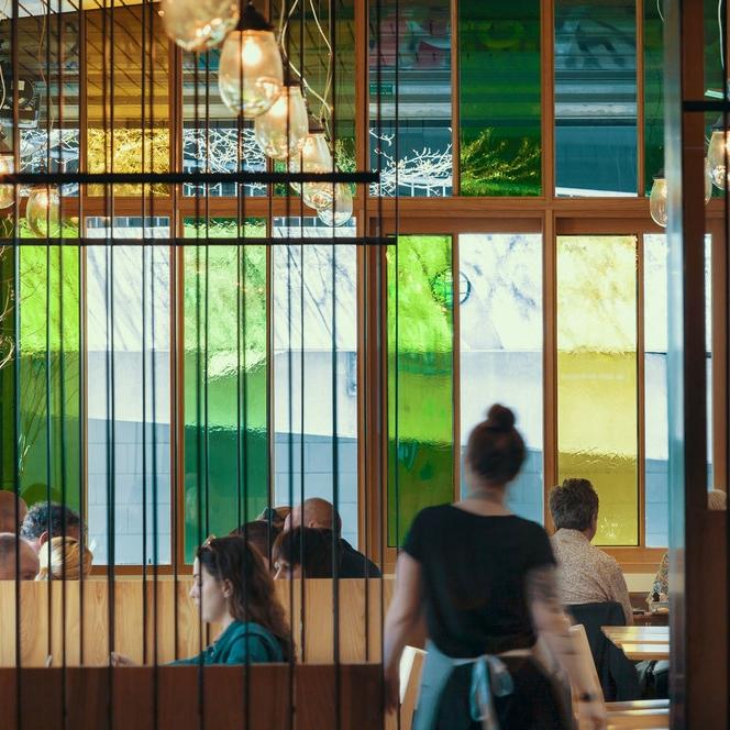 Loretta Restaurant 2014
