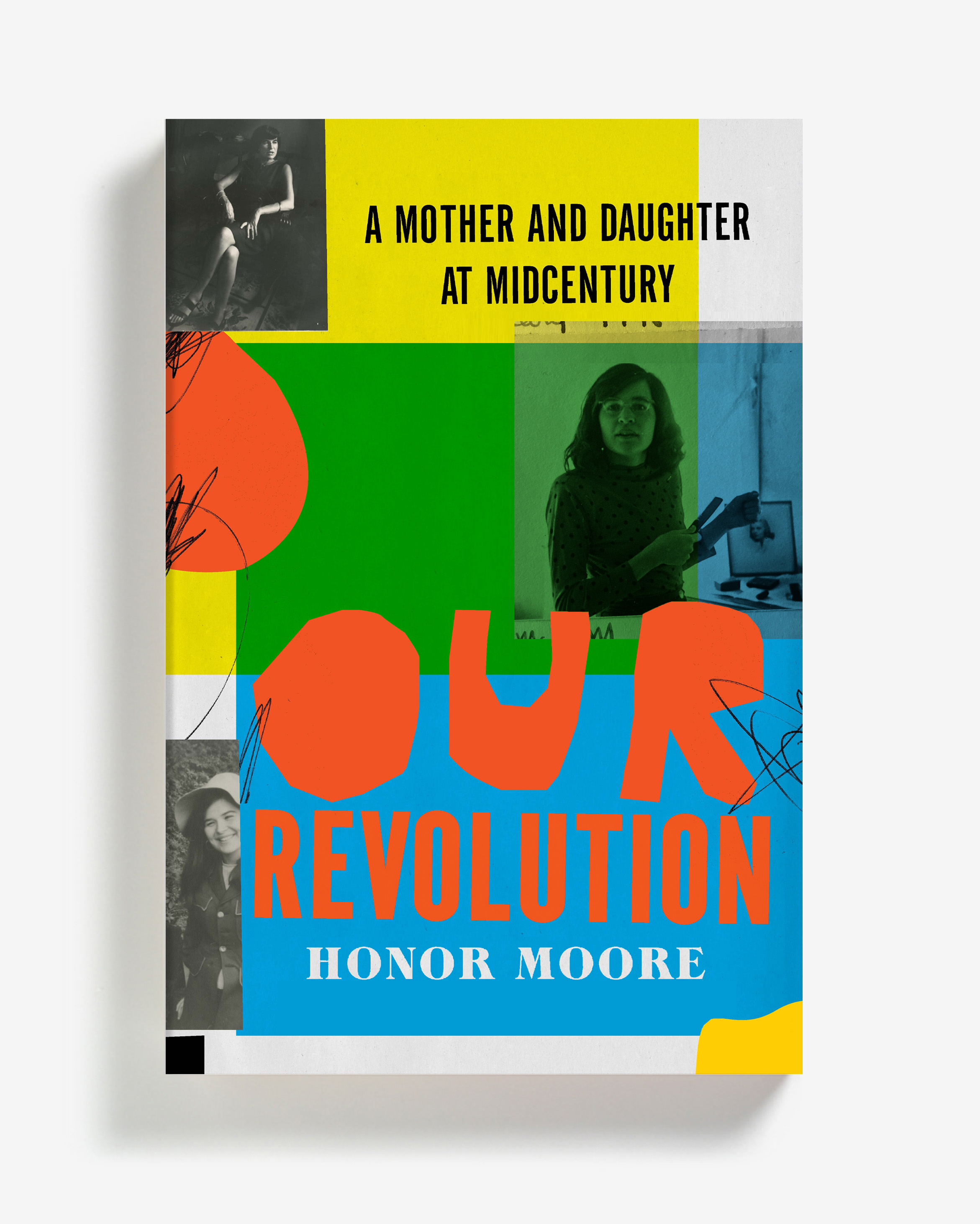 Our Revolution, forthcoming March 2020