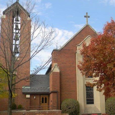 ST. MARK'S C.S.I. CHURCH