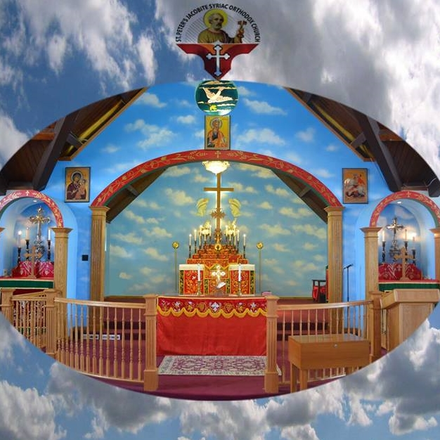 ST. PETER'S JACOBITE SYRIAN ORTHODOX CHURCH